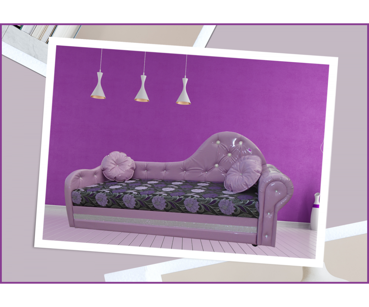 Единично легло Сезам