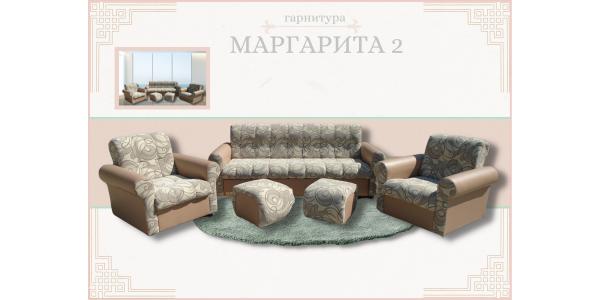 Холова гарнитура Маргарита 2