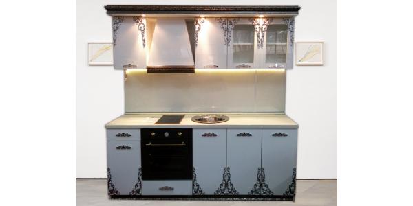 Кухня Ретро – произведено от Дона Груп