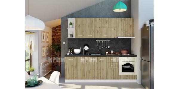 Кухня Сити 832