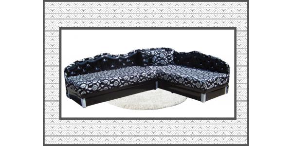 Ъглови легла Тип Делта – произведено от Дона Груп