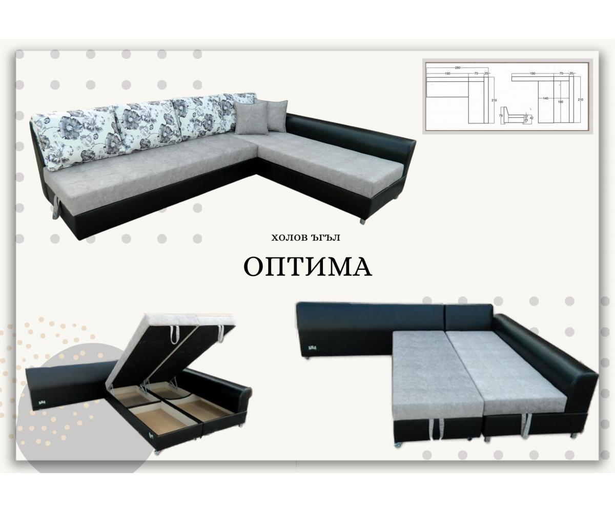 Холов ъгъл Оптима