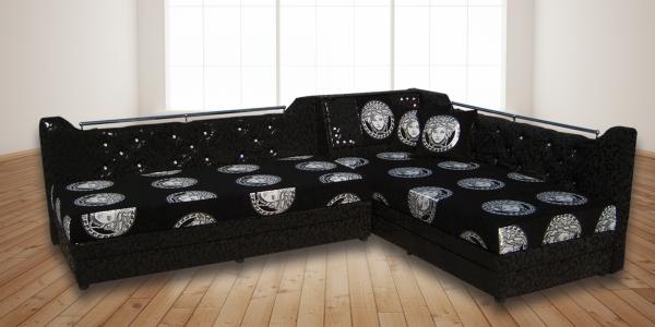 Ъглови легла Тип Лукс – произведено от Дона Груп